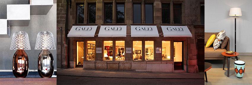 La Boutique Galli Gen Ve Une Tradition Dans La