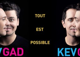 Kev Gad Slider