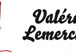 Slider Valérie Lemercier