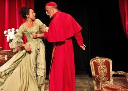 festival Mme de Stael- Celimene et le Cardinal