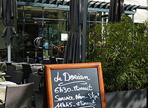 Le Dorian Genève