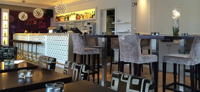 Riverside Café Genève