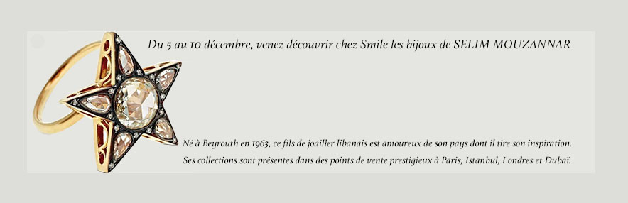 smile-selim mouzannar