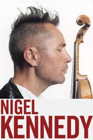 Nigel Kennedy1