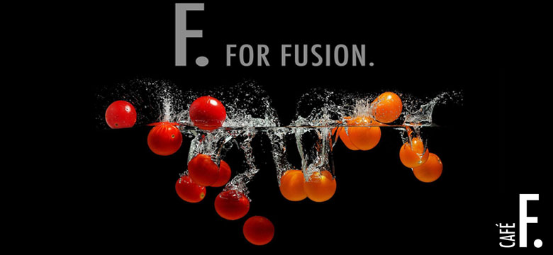 F for fusion1