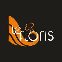 Logo Le Floris