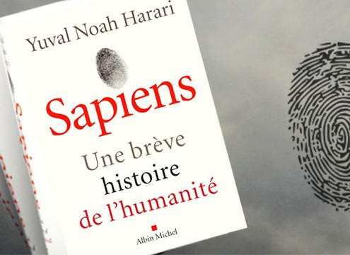 Sapiens image article