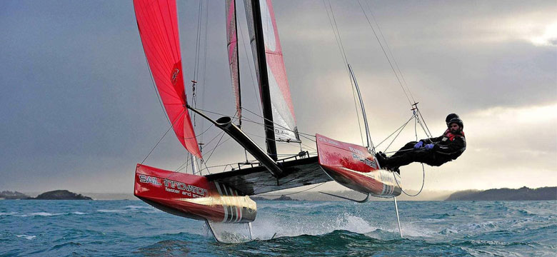 Red Bull Foiling2