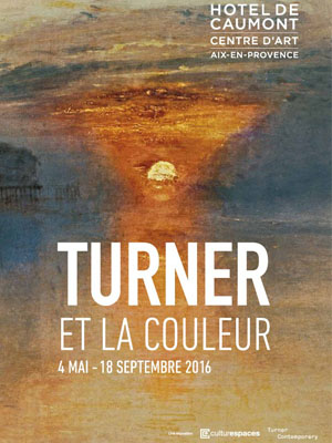 Tuner affiche expo