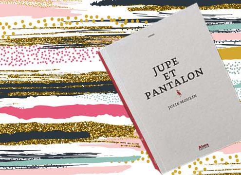 Jupe et Pantalon book 1