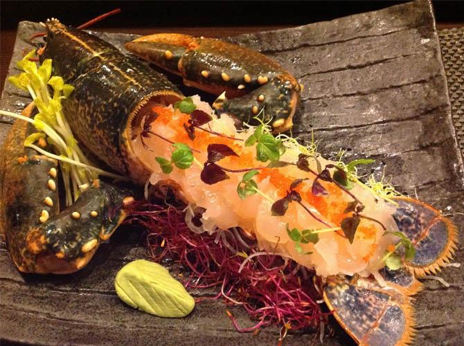 Sushi Raku 2