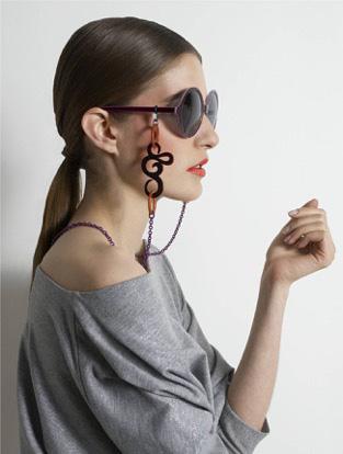 jen mood chaine lunette