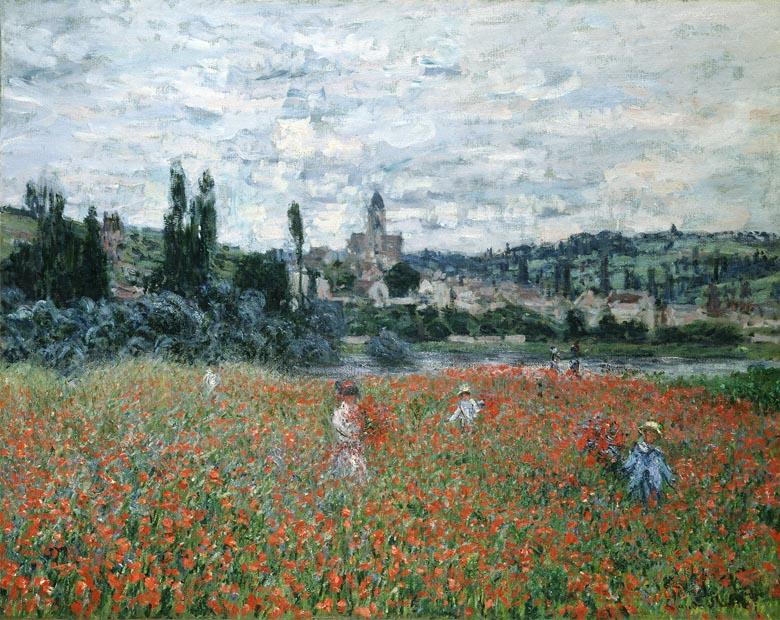 Buhrle - Monet 1