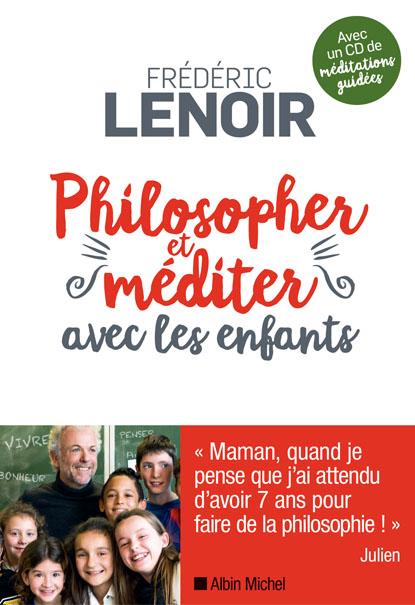 Frédéric Lenoir book 1