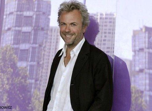 Frederic Lenoir alaune