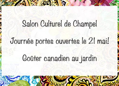 Le Salon gouter canadien copie