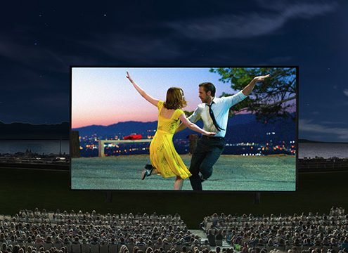 cinema en plein air lausanne