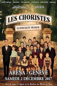 les Choristes à Genève