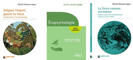 Echopsychologie books