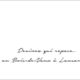 tombe de Coco Chanel à Lausanne