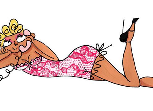 burlesque geneve