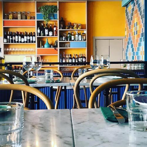 Zai Zai, restaurant, Genève, septembre 2020