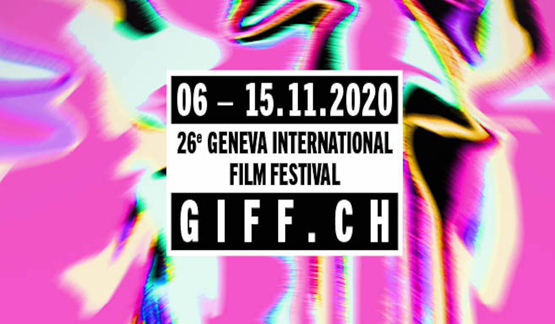 GIFF, Geneva International Film Festival, 2020