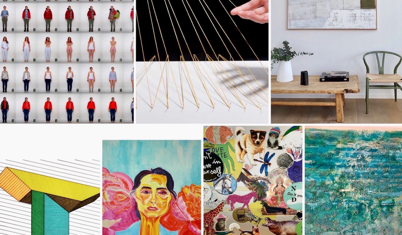 Journée des arts, Nyon, novembre 2020