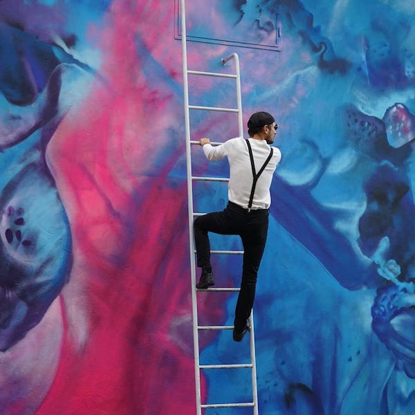 Nicolas Bamert, Gravity