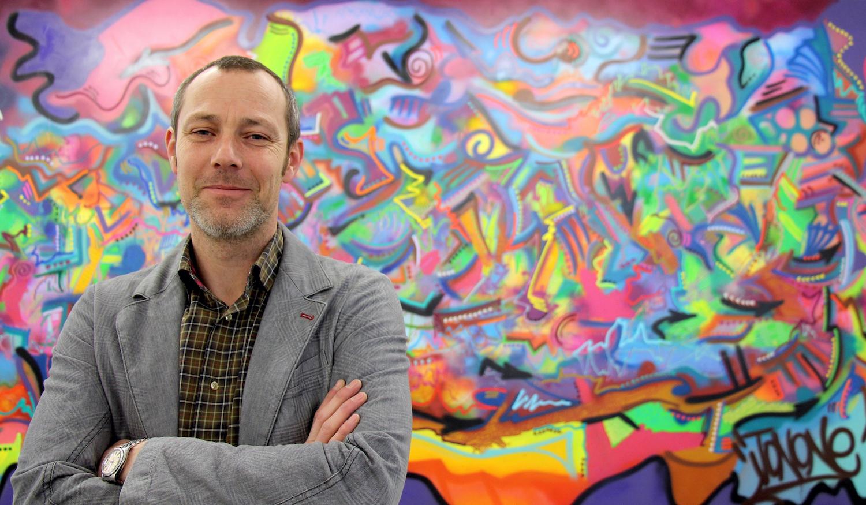 Willem Speerstra, portrait, novembre 2020