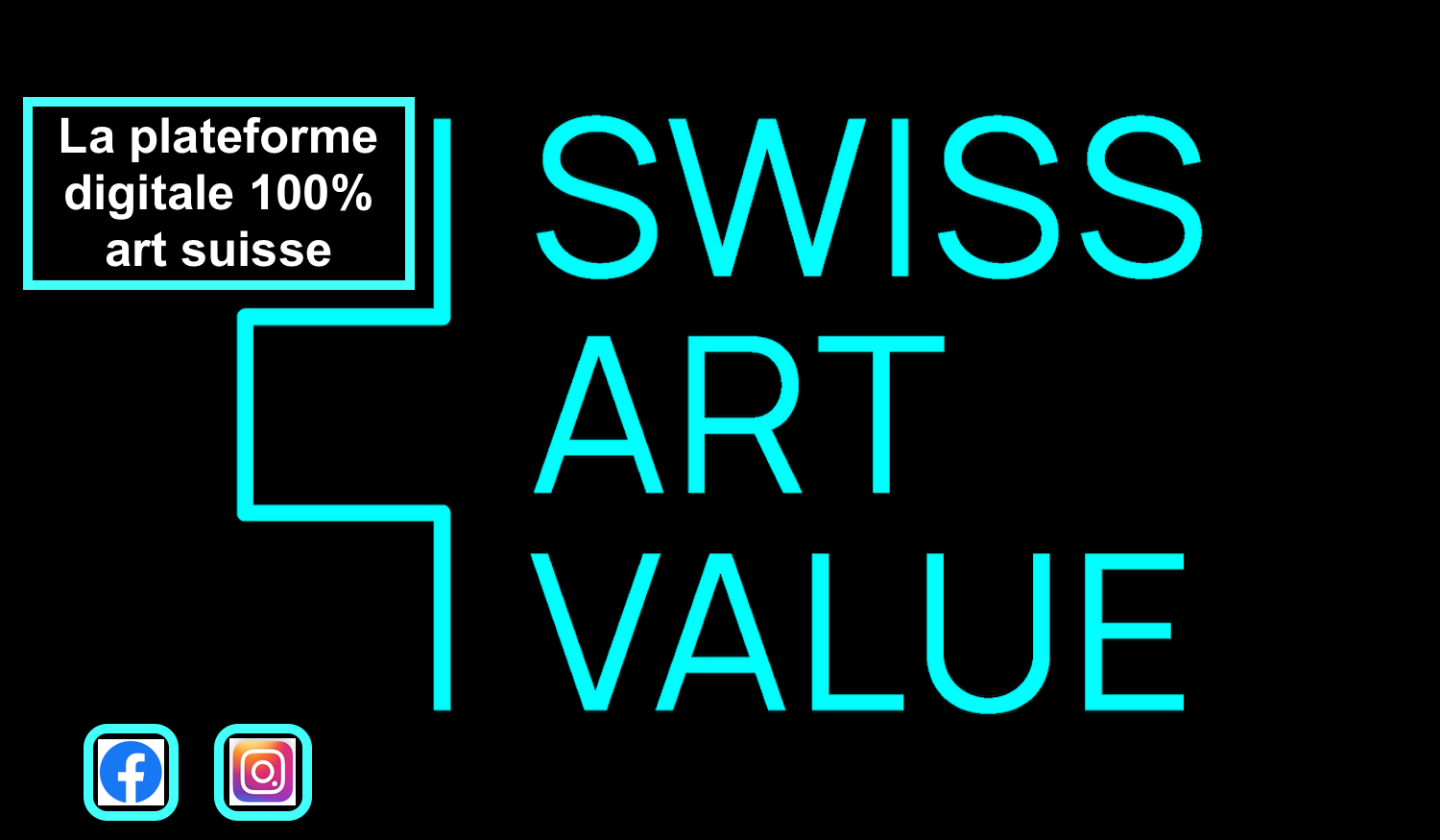 SWISS ART VALUE, plateforme digitale art suisse exclusivement