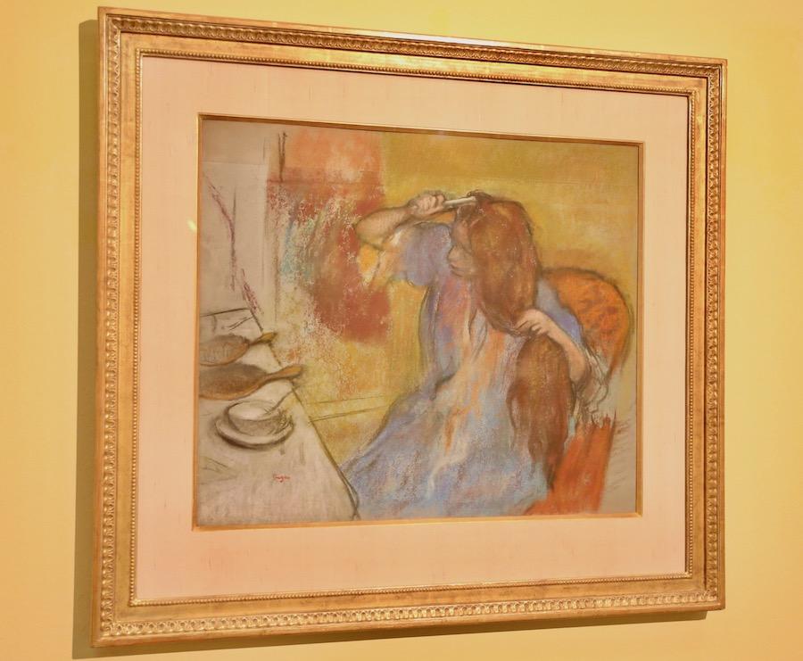 Bemberg, Renoir, Fondation de L'Hermitage, expo 2021