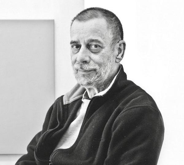 portrait Jean Scheurer