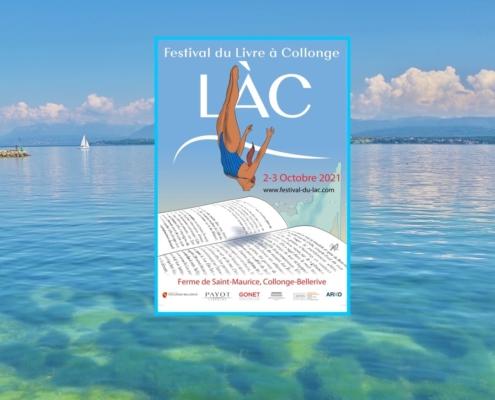 Festival du LÀC, Collonge-Bellerive, du 2 au 3 octobre 2021